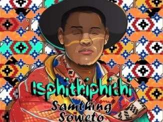 Samthing Soweto – Lotto ft. Mlindo The Vocalist