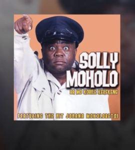 Solly Moholo – Johanna Mokolobetsi (Remix)