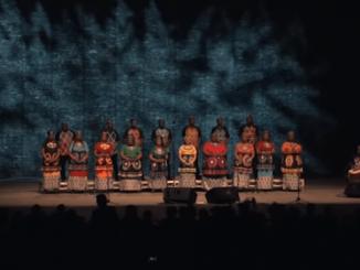 Soweto Gospel Choir – Hallelujah