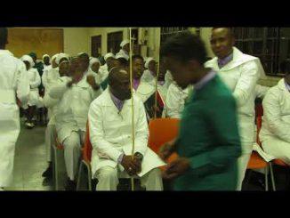 Thula Moya Wami Mp3 Download Fakaza Song & Lyrics by Sfiso Ncwane, Ulalele Ujesu Zion, Ncandweni Christ Ambassadors