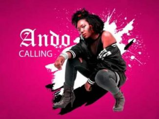 Ando – Calling