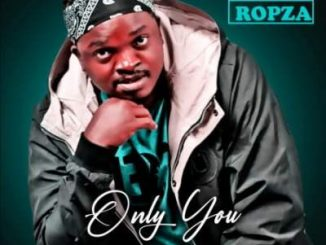 Big Ropza – Only You
