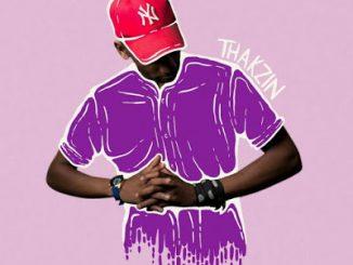 DJ Thakzin – Work Station