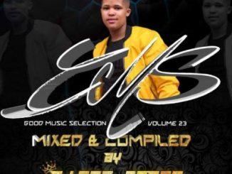 Dj Pre_Tedzo – Good Music Selection Vol. 23 Mix