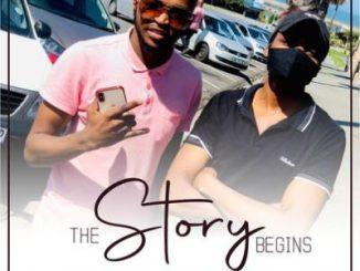 Dj Twiist & Aries Rose – The Story Begins Mix