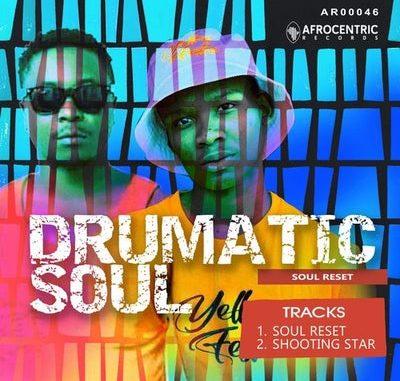 Drumatic Soul – Shooting Star