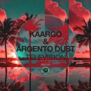 KAARGO & Argento Dust – Television