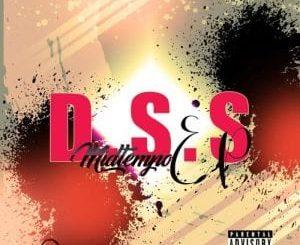 KnightSA89 & DeepSen – Black Panther (Tribute To Chadwick Boseman)