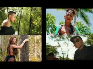 Master KG – Jerusalema (Latino Remix) Ft. Micro TDH, Greeicy & Nomcebo