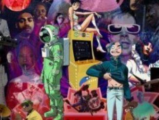 ALBUM: Moonchild Sanelly – Song Machine (Tracklist)