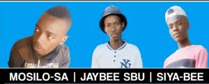 Mosilo SA x Jaybee Sbu x Siya Bee – Sghubu Sama 2000