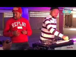 VIDEO: Mr Jazziq & Josiah De Disciple – Wonderful Moments in JazziDisciples