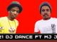Mr Six21 DJ Dance – Ke Nyaka Go Phasa Ft MJ JoJo (Original)