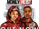 Nicole Elocin & Tyler ICU – Money Heist Album AMAPIANO Mix Mixed By Khumozin