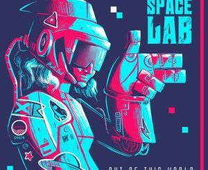 Space Lab – Out Of This World (Album)