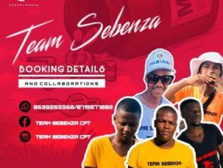 Touch SA, BenTen & Team Sebenza – Triple Threat