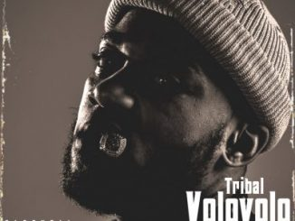 Tribal – Volovolo Ft. crownedYung