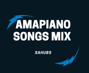 Amapiano Mix September 2020