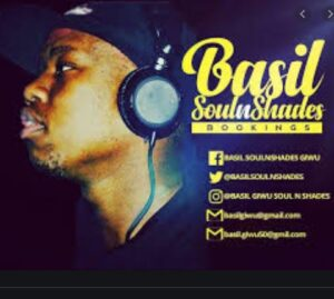 Basil SoulnShades – From Alex To Tembisa Ft. De JazzmiQdeep, Mtypa, Phami and Tebza The Guitarist