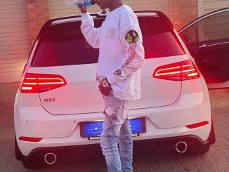 DJ Maphorisa Hints On A Possible Vigro Deep & Mas Musiq EP