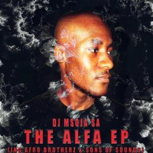 DJ Msoja SA – Deadly Sin