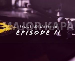 Deep Authentic x Major_Kapa – DaviiiGo (Tribute To Lee)