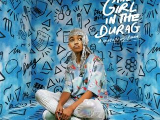 ALBUM: Hanna – The Girl In The Durag