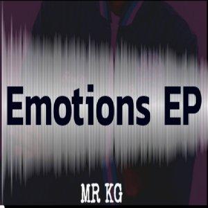 MR KG – Emotions EP