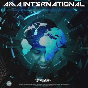 P-Man – Impilo Yam (feat. Charlie)