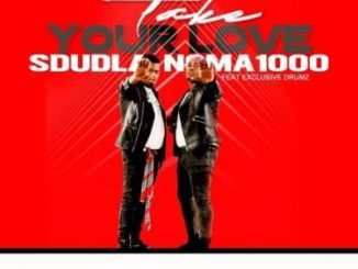 Sdudla Noma1000 – Take our Love Ft. Exclusive Drumz