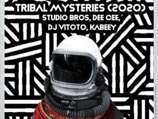 Studio Bros, Dee Cee, DJ Vitoto, Kabeey – Tribal Mysteries