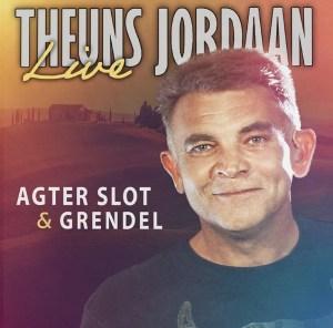 THEUNS JORDAAN SOOS BLOED (LIVE)