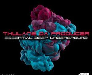 Thulane Da Producer – Deep Agility (Da Producer's Mix)