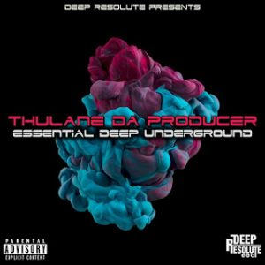 Thulane Da Producer – Deep Agility (Da Producer's Mix)