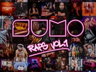 EP: Various Artists – Sumo Raps Vol. 1