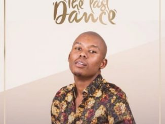 ALBUM: Abidoza – The Last Dance