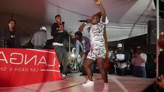 BOBO - Ilwa Ntomboo - LIVE KWANDENGEZI