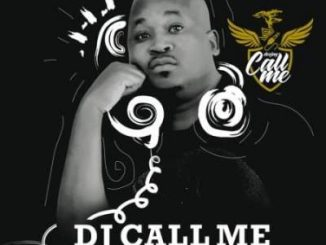 DJ Call Me – Ex Ya Gago Ft. King Mohwabha, DJ Dance