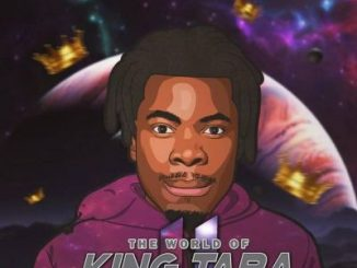 ALBUM: DJ King Tara – The World Of King Tara 2 Mp3 Download