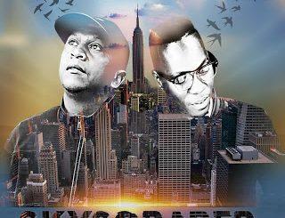 DJ Laschem – Skyscraper Ft. Earl W. Green