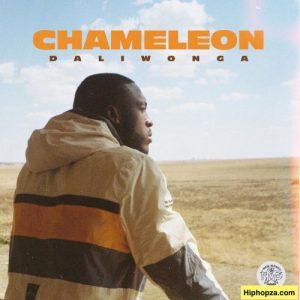 ALBUM: Daliwonga – Chameleon (Artwork + Tracklist)