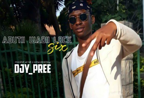 Deejay Pree – Abuti Wadi Lock Episode 6 (strictly Mdu a.k.a Trp, Bongza & Djy Biza)