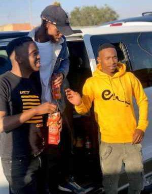 Entity MusiQ, Thuske SA & DJ Jaivane – Tag Team