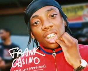 Frank Casino – I Cannot Lose