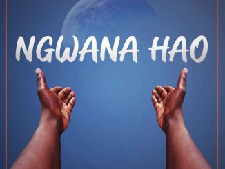 Given Black Ft. Natiee – Ngwana Hao