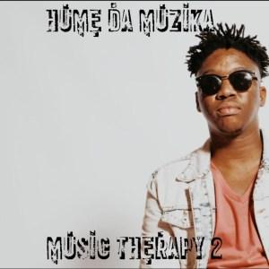 ALBUM: Hume Da Muzika – Music Therapy 2