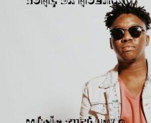 Hume Da Muzika – Phakamani E Bw