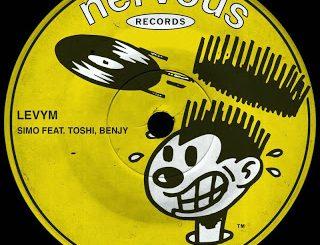 LevyM – Simo Ft. Toshi & Benjy (Enoo Napa Remix)