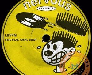 EP: LevyM, Toshi, Benjy – Simo (Enoo Napa Remix)