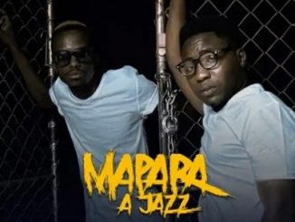Mapara A Jazz – Right Here Ft. Master KG, Soweto Gospel Choir, Mr Brown & John Delinger